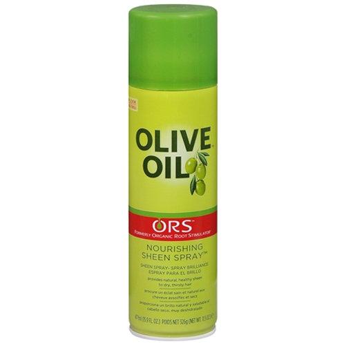 Organic Root Stimulator - Sheen Spray