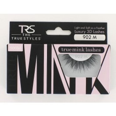 TRS-True Mink Lashes