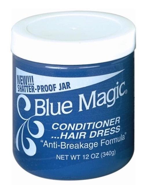 Blue Magic Conditioner Hair Dress, 12oz.