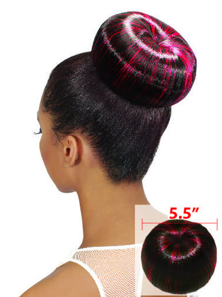 EVE HAIR SYNTHETIC DOME STYLE: 030