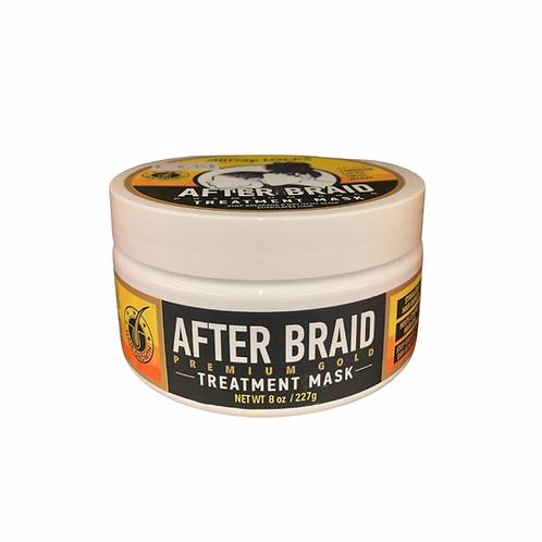 Hairobics All Day Locks After Braid Treatment Mask