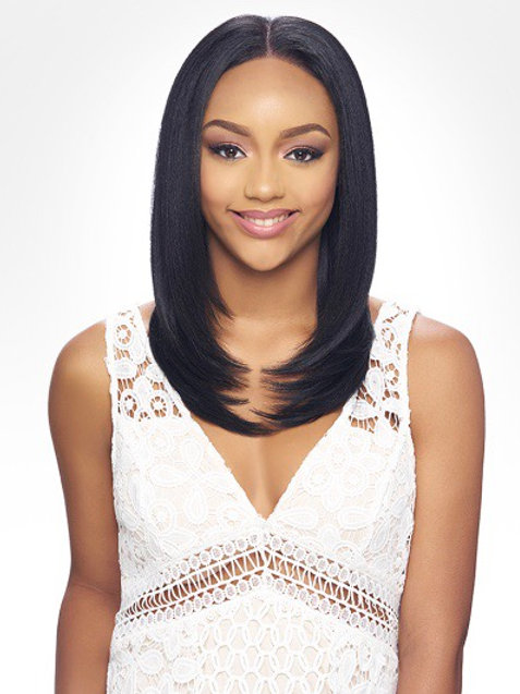 THL03 TRUELINE – Illusion HairLine Lace Wig