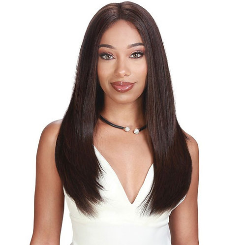 ZURY SIS PRIME HUMAN HAIR NATURAL MIX 360 FULL LACE WIG