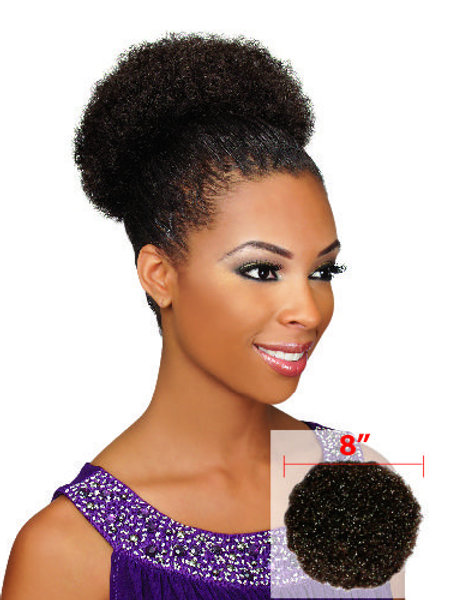 EVE HAIR SYNTHETIC FASHION DOME STYLE: 040