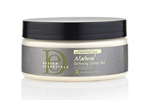 Design Essentials Defining Creme Gel