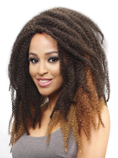 Sweetie Marley Braid - Afro Braid