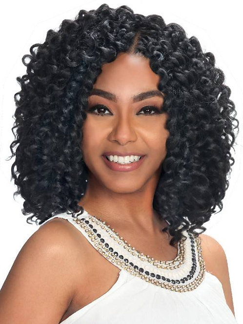 ZURY NATURALI STAR V8910 ONE PACK ENOUGH SYNTHETIC WEAVE WANDA CURL