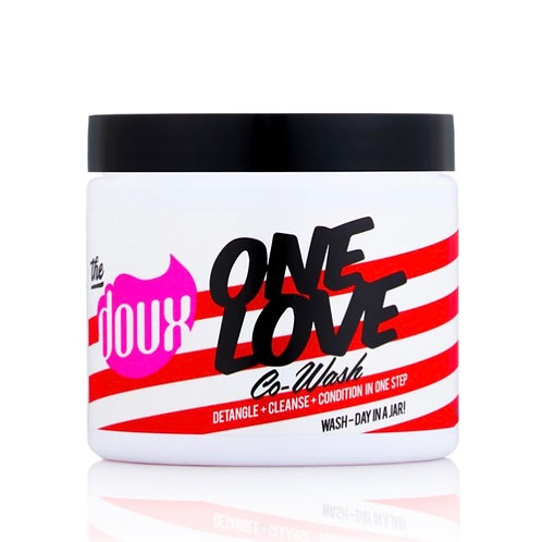 The Doux One Love Co-Wash