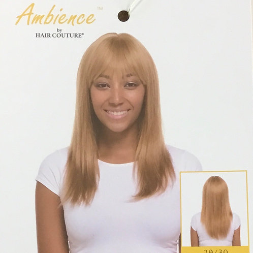 Ambience by Hair Couture Paulina