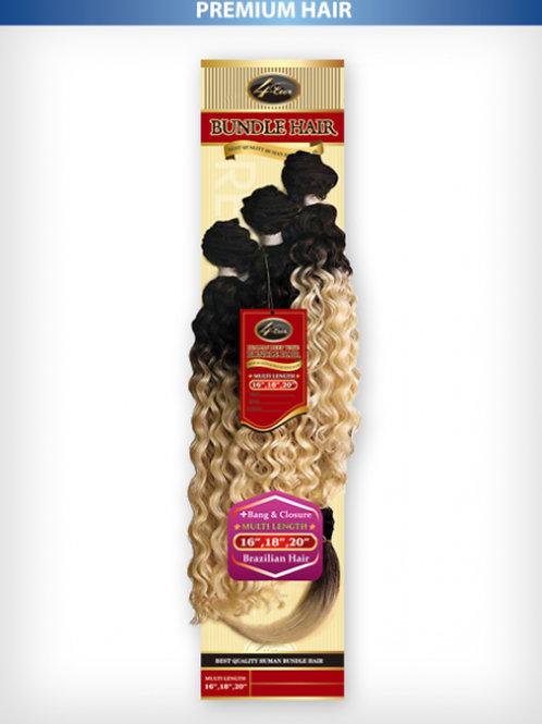 """4-Ever Bundle Hair 16"""", 18"""",20"""""""
