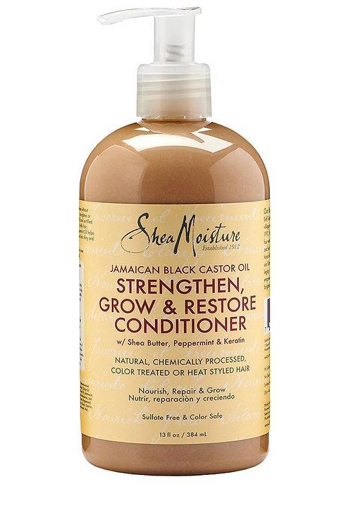 Shea Moisture Strengthen, Grow, & Restore Conditio