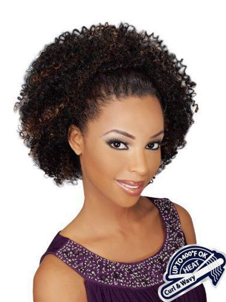 EVE HAIR CASABLANCO COLLECTION- DRAWSTRING PONYTAIL FHP 308