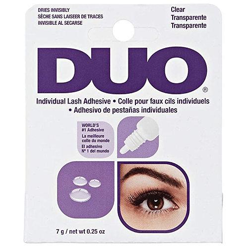DUO- individual lash adhesive /CLEAR