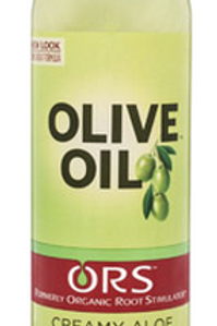 Organic Root Stimulator Creamy Aloe Shampoo, 12.5o