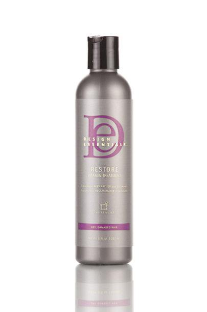 Design EssentialsRESTORE Vitamin Hair Treatment