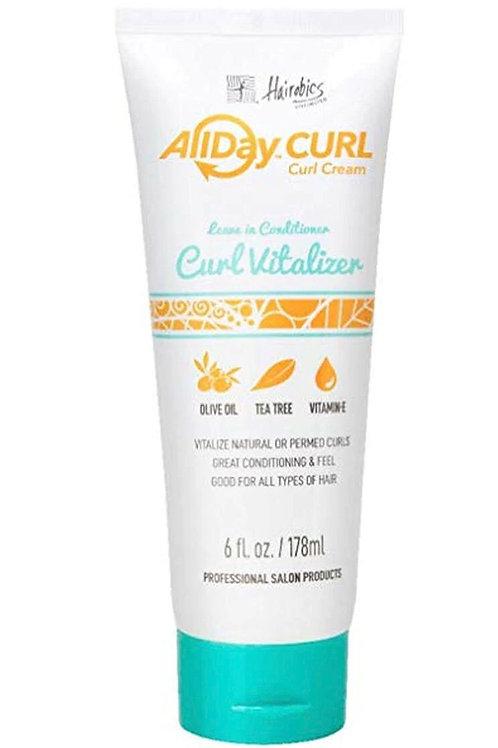 Hairobics All Day Curl Curl Cream