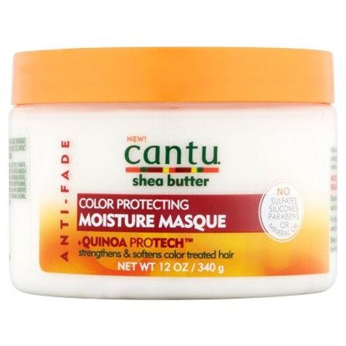 Cantu Shea Butter +Quinoa Protech Color Protecting Moisture Masque - 12 oz