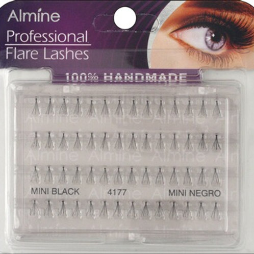 Almine Professional Flare Lashes 100% handmade