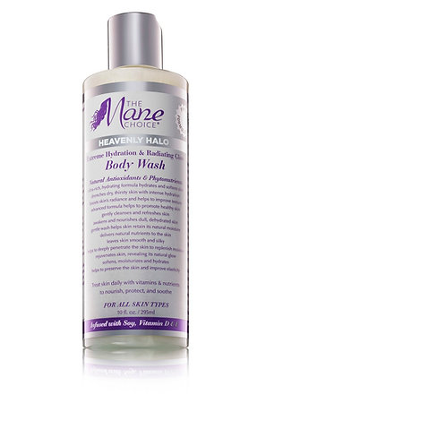 The Mane Choice® Heavenly Halo Body Wash - 10 fl oz