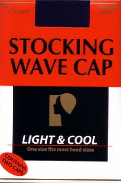 STOCKING WAVE CAP