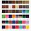 Thumbnail: EVE HAIR - 100% KANEKALON BRAID TIARA II MODACRYLIC FIBER SUPER JUMBO BRAID