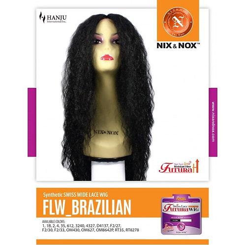 FLW-BRAZILIAN