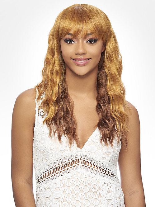 KW302 KIMA WIG NATURAL TEXTURE Shown Color  SGD3147 Item Code   KW302