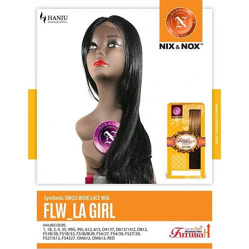 FLW-LA GIRL
