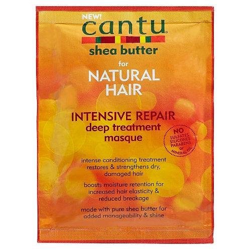 Cantu Intensive Repair Deep Treatment Masque - 1.75 oz.