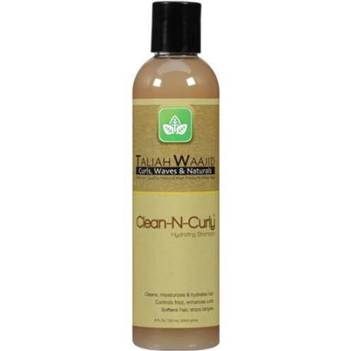 Taliah Waajid Curls, Waves & Naturals Clean-N-Curl