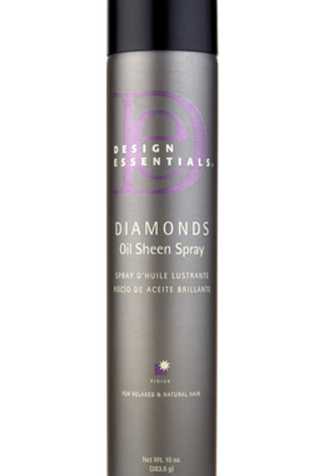 Design EssentialsDiamonds Oil Sheen Spray
