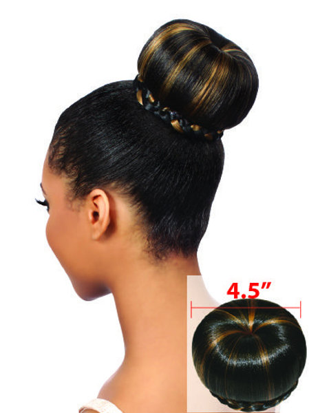 EVE HAIR SYNTHETIC DOME STYLE: 010  Fashion Dome