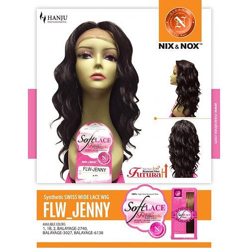 FLW-JENNY
