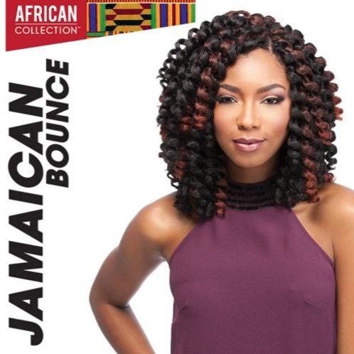 Sensationnel Synthetic Hair Crochet Braids African Collection Jamaican Bounce 26