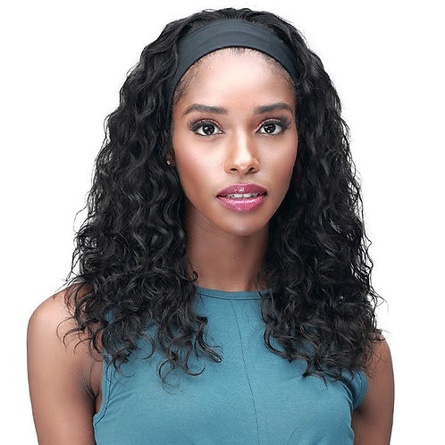 Bobbi Boss MH1405 Viana Headband Wig