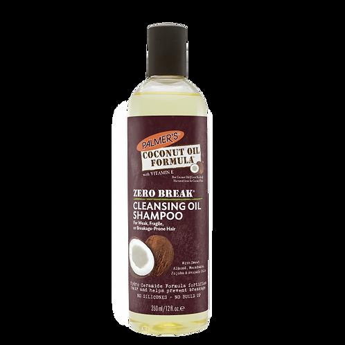 Palmer's Coconut Oil Formula Zero Break