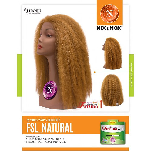 FSL-NATURAL