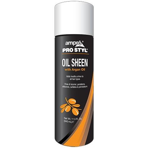 Ampro Pro Styl Argan Oil Oil Sheen Spray - 11.5 oz
