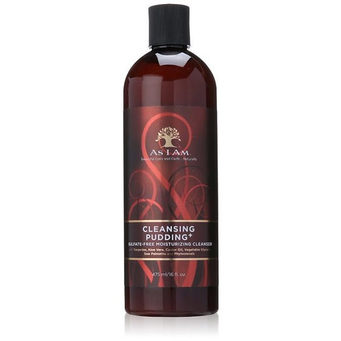 As I Am Cleansing Pudding - 16 oz.