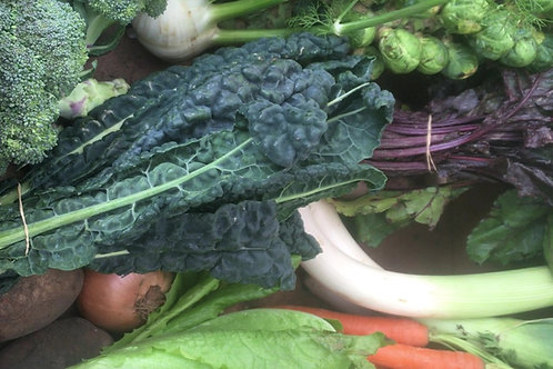 Family Veg Box