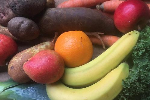 Mini Fruit & Veg Box