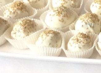 Cake balls (12)