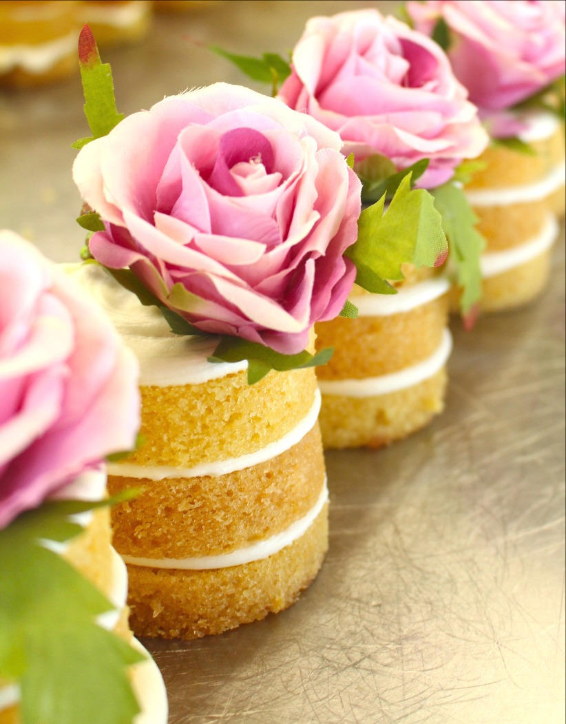 PERSONAL NAKED CAKES