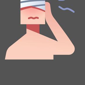 Head Injury: Bleeding issues!