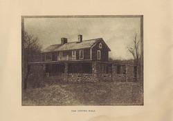 The Farmhouse/Camp Dining Hall