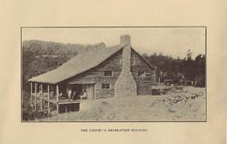 The Barn/Camp Lodge