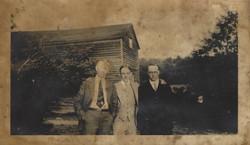 Rev. Dr. William Palmer & Sons