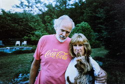 Bob Carpenter & Janet Connolly