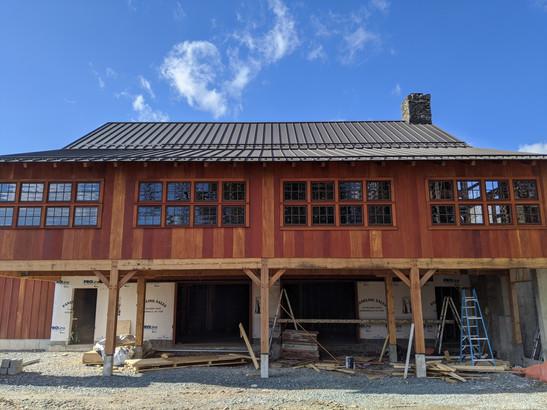 Winter/Spring 2020: Roofing, Siding, Windows & Doors