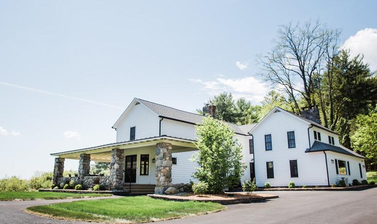 Historic Farmhouse
